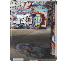 South Bank skate park iPad Case/Skin