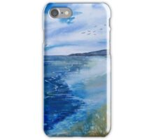 Tranquil Sea iPhone Case/Skin
