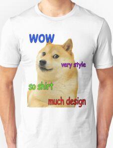 Doge design T-Shirt