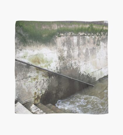 thames stairs Scarf