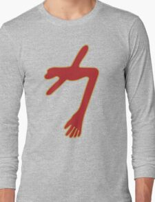 Swans - The Glowing Man Long Sleeve T-Shirt