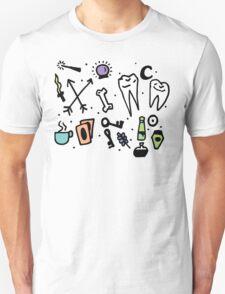 Witch supplies Unisex T-Shirt