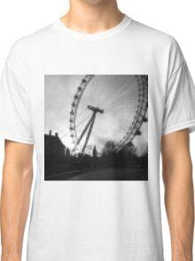 london eye Classic T-Shirt