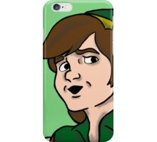 Well Excuuuuuse Me Princess. iPhone Case/Skin
