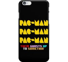 PACMAN/Jumpman Color iPhone Case/Skin