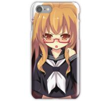 Toradora! Chibi Cute Anime iPhone Case/Skin