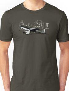 Focke-Wulf 190 D T-Shirt