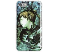 Texnohlyze Anime iPhone Case/Skin