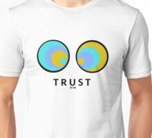T R U S T | Spellerific Spring Unisex T-Shirt