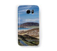Gap of Mamore Samsung Galaxy Case/Skin