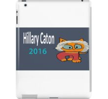Hillary Caton Photo iPad Case/Skin