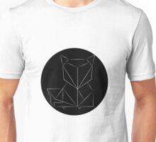FOX - Simple Geometric design Unisex T-Shirt