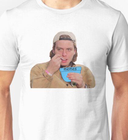 Memey mac Unisex T-Shirt