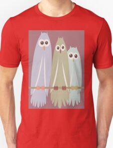 OWL TRIO T-Shirt