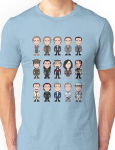 Hiddlespotting (shirt) Unisex T-Shirt