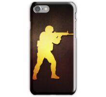 CS:GO Gold iPhone Case/Skin