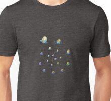 Omaspiral Unisex T-Shirt