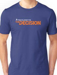 The Division Game Parody Shirt T-Shirt