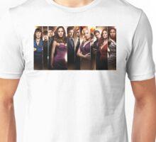 NBC SMASH  Unisex T-Shirt