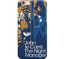 The Night Manager iPhone Case/Skin