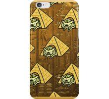 Neko Atsume - Ramses the Great iPhone Case/Skin
