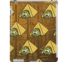 Neko Atsume - Ramses the Great iPad Case/Skin