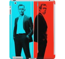 The Night Manager iPad Case/Skin
