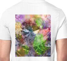 FLORAL DREAM of BEAUTY Unisex T-Shirt