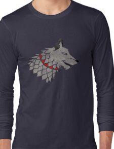 Nightfall is Coming Long Sleeve T-Shirt