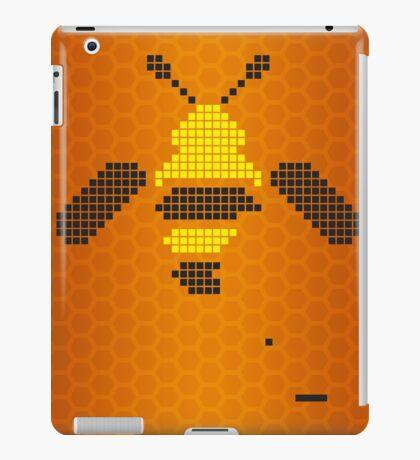 Pixel Bee iPad Case/Skin