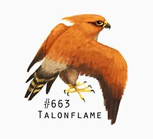 #663 Talonflame Unisex T-Shirt