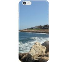 Newport Rhode Island iPhone Case/Skin