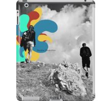 Indignation iPad Case/Skin