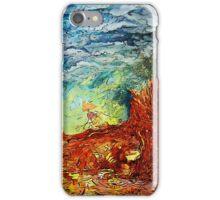 Root Smolder iPhone Case/Skin