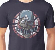 Rogers War Unisex T-Shirt