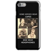 Markiplier and Jacksepticeye: Heroes iPhone Case/Skin