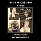 Markiplier and Jacksepticeye: Heroes by moosemarqqq