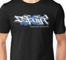 Def City Unisex T-Shirt