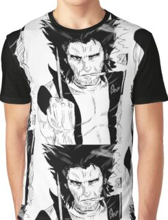 Wolverine  Graphic T-Shirt