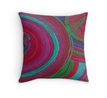mid-twentieth century modern # 4 Throw Pillow