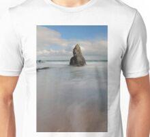 Standing Tall on Sango Bay Unisex T-Shirt