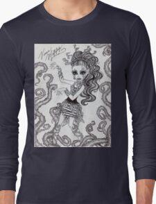 Iconic Venus McFlytrap Long Sleeve T-Shirt