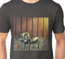 There is an ant in my yard Unisex T-Shirt
