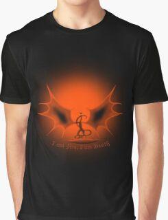 I am Fire, I am Death Graphic T-Shirt