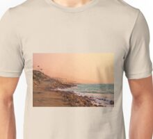 Jordan. Dead Sea. Sunrise. Unisex T-Shirt