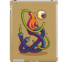 Twisted Gaze iPad Case/Skin