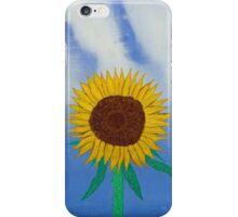 Sunflower Rising iPhone Case/Skin