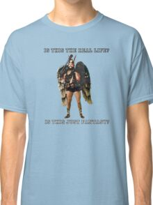 BRIAN BLESSED VULTAN Classic T-Shirt