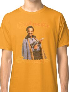 Galactic Swagger with Lando Calrissian Classic T-Shirt