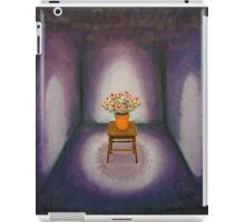 The Flower Room iPad Case/Skin
